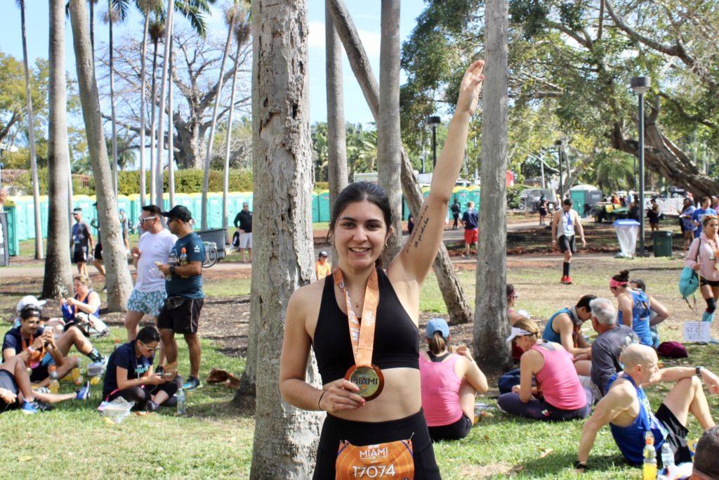 Miami Half Marathon 2020